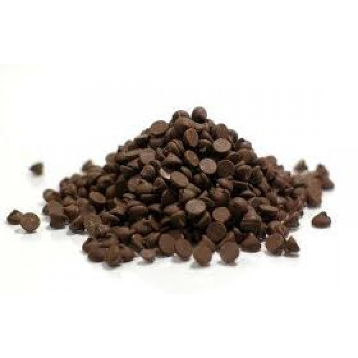 CHOCOLATE CHIPS 100GMS