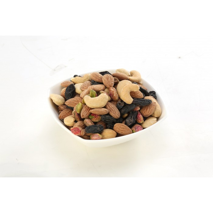 MIX NUTS-SALT N SWEET 250GMS