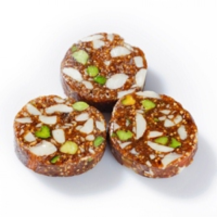 NO SUGAR MITHAI-FIGS 200GMS