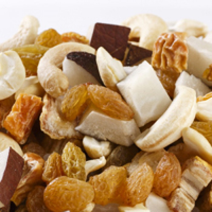 DRY FRUIT MIX 100GMS