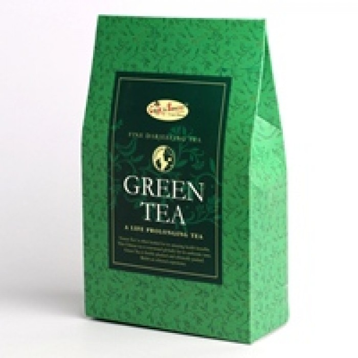 CNS-GREEN TEA 100GMS