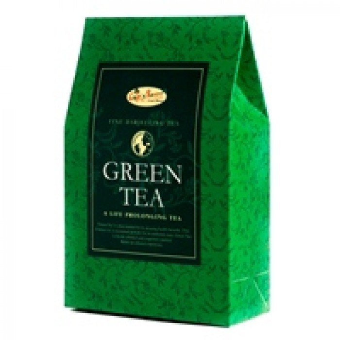 CNS-GREEN TEA 250GMS