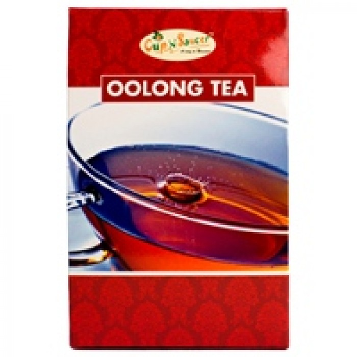 CNS-OOLONG TEA  50GMS