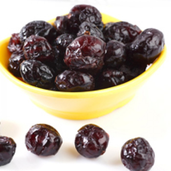CRANBERRIES WHOLE 100GMS