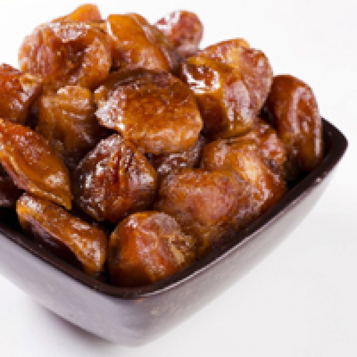 DATES-WET RED 500GMS