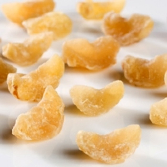 AMLA-DRIED SWEET SPL.250GMS