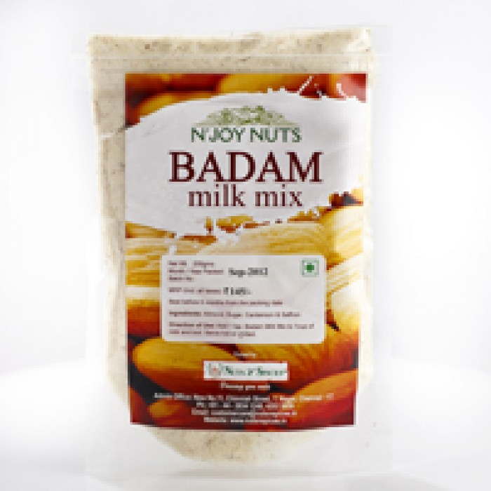 NNS.SP-BADAM MILK MIX 100GMS