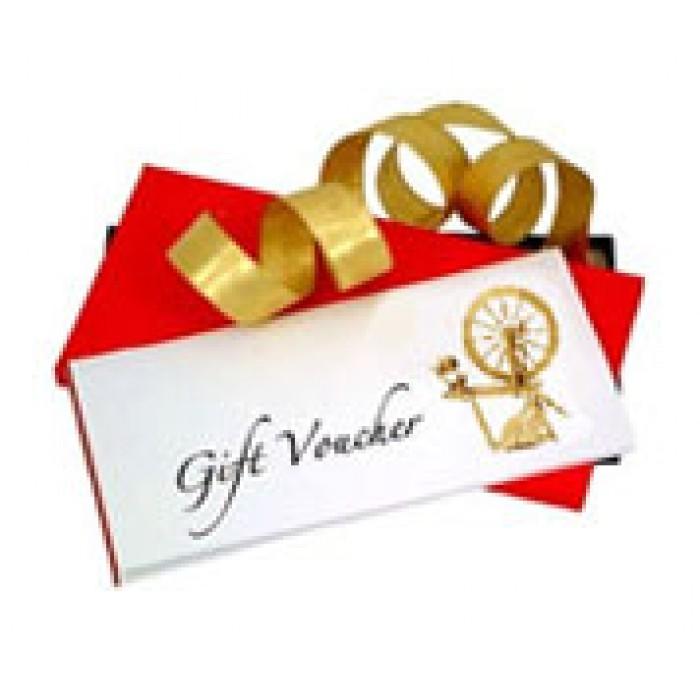 Gift Voucher - 500