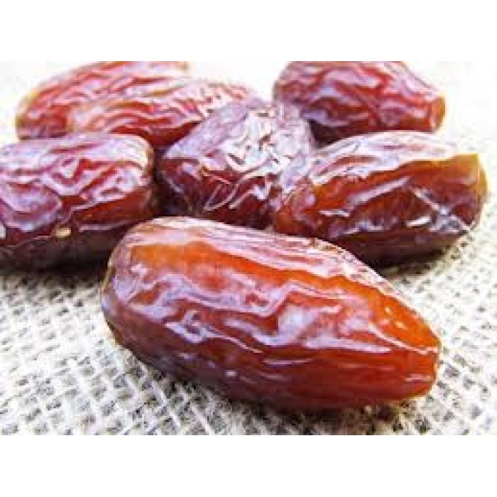DATES-MEDJOUL 500GMS