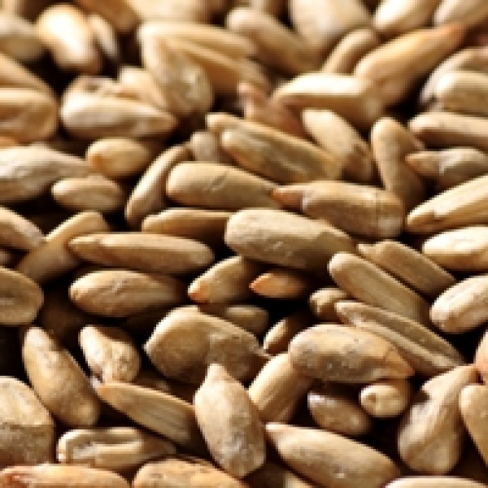 SUNFLOWER SEEDS SALTED 100GMS