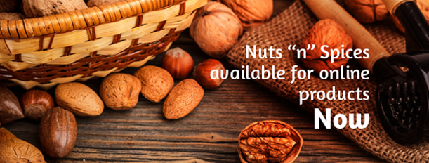 nuts spices gourmet store chennai india
